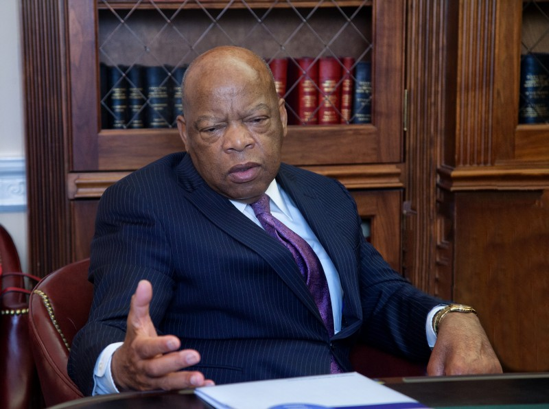 Congressman-and-civil-rights-leader-John-Lewis