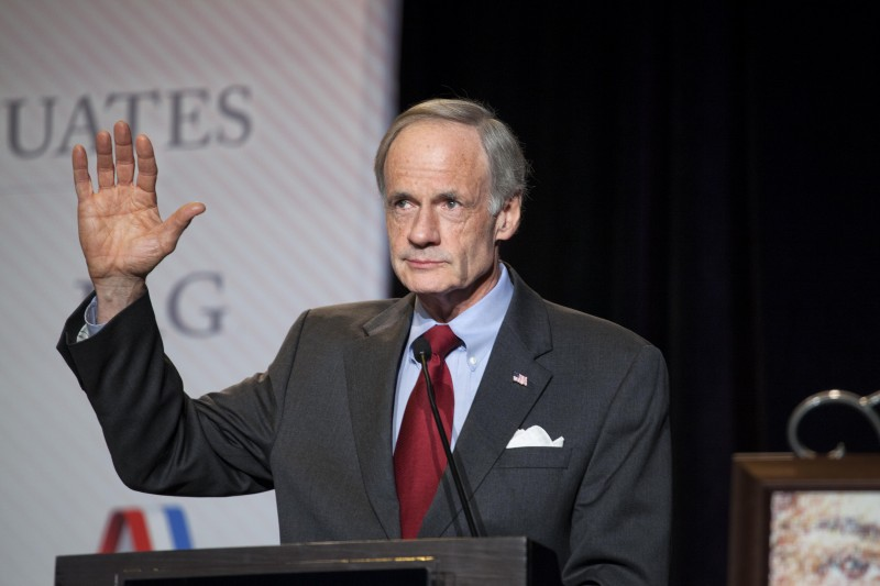 U.S.-Senator-Tom-Carper
